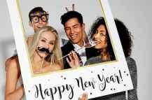 40 Best DIY 2018 New Years Eve Decor Ideas (18)