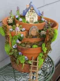 50 Easy DIY Fairy Garden Design Ideas (18)