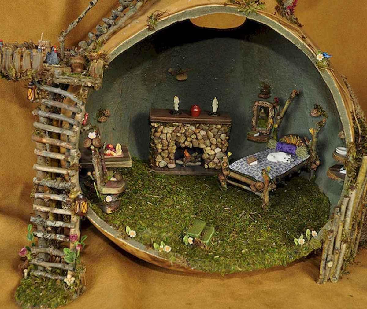 50 Easy DIY Fairy Garden Design Ideas (20)