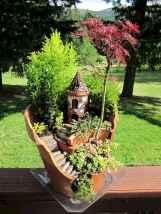 50 Easy DIY Fairy Garden Design Ideas (23)