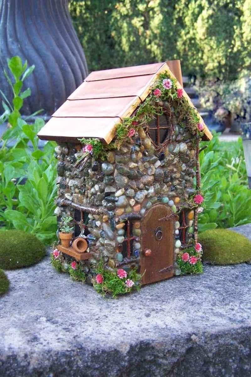 50 Easy DIY Fairy Garden Design Ideas (24)