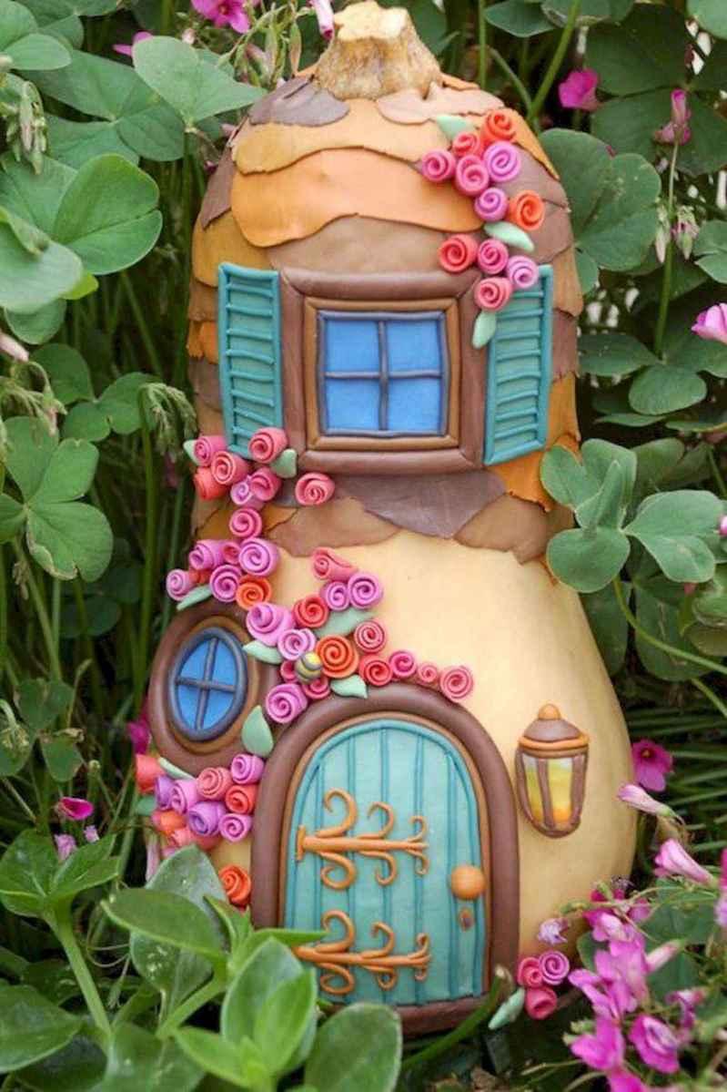50 Easy DIY Fairy Garden Design Ideas (34)