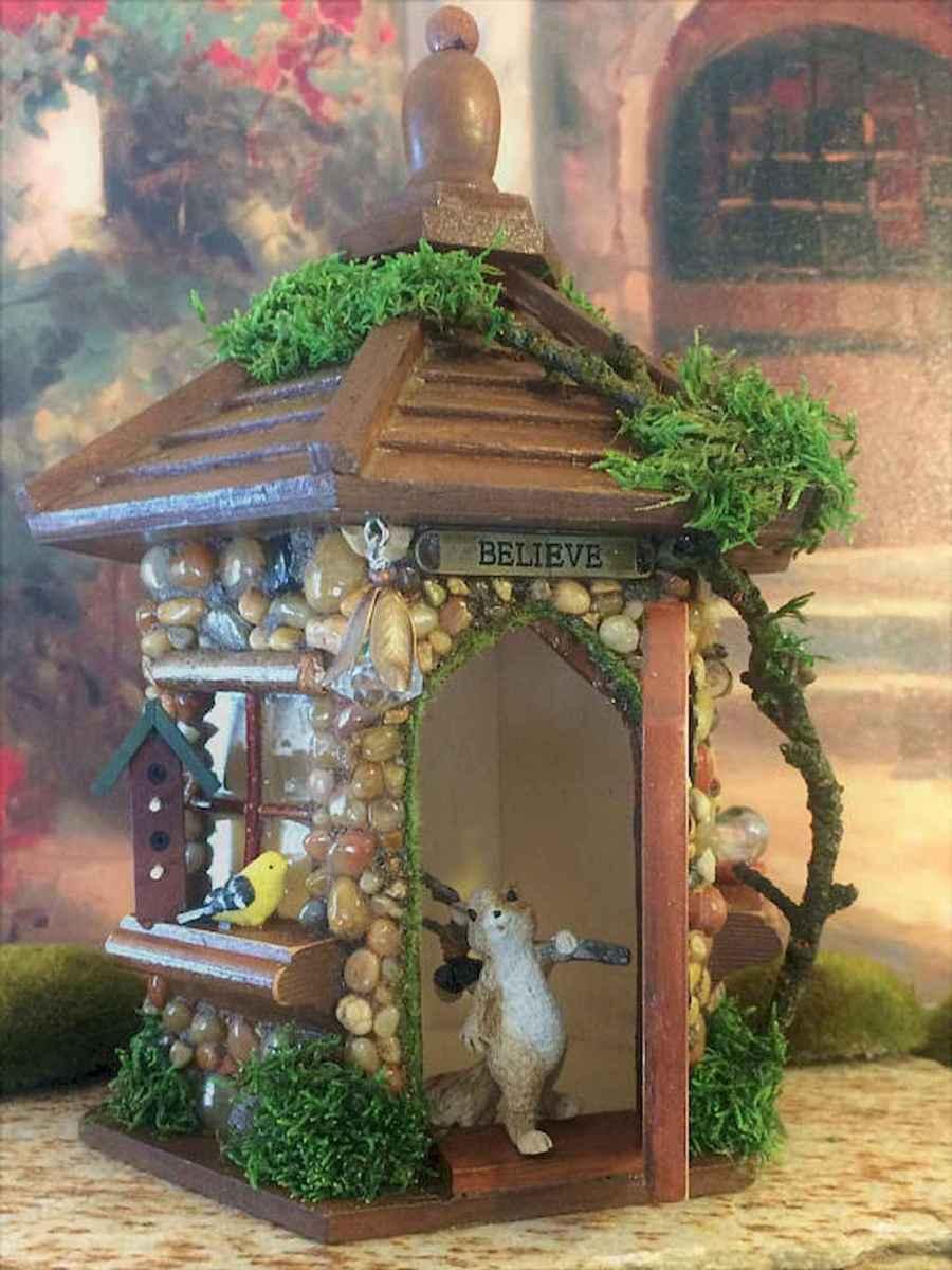 50 Easy DIY Fairy Garden Design Ideas (35)