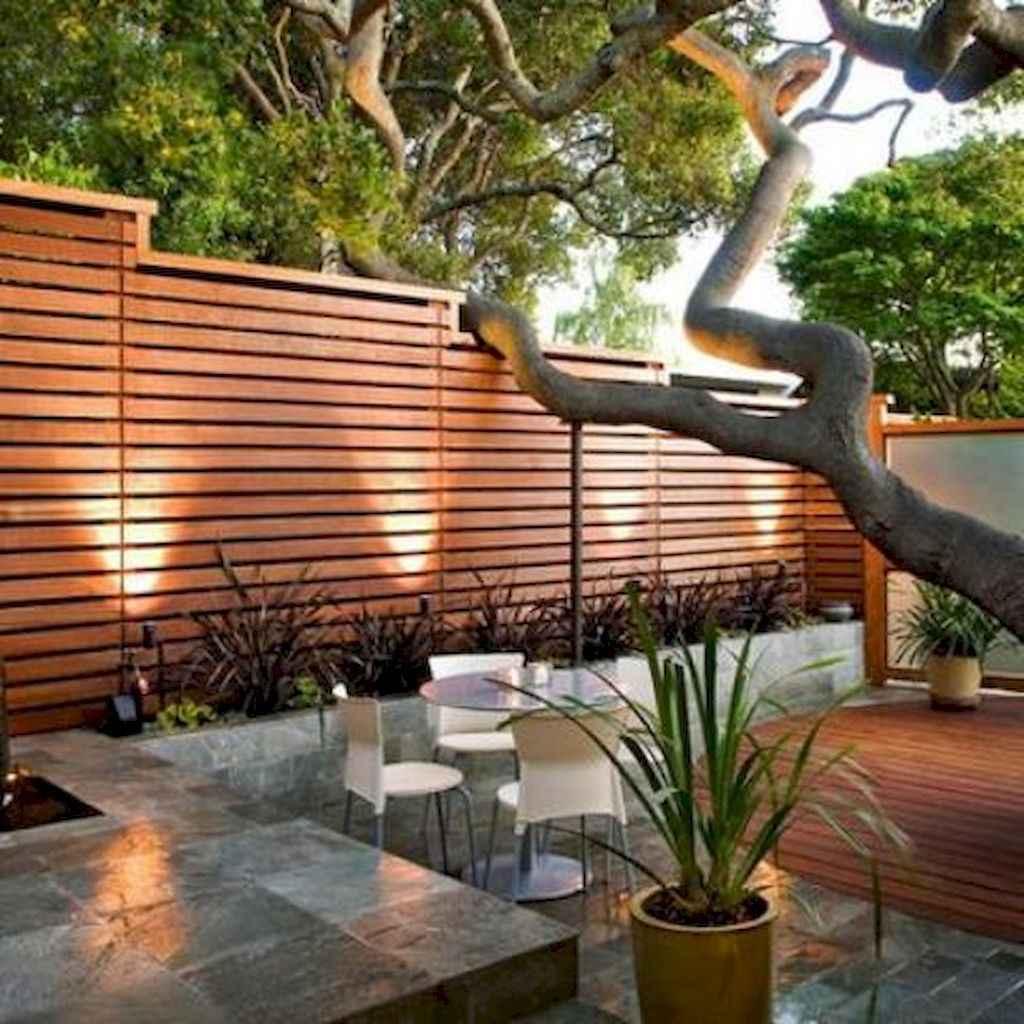 60 Fresh Backyard Landscaping Design Ideas on A Budget (43)