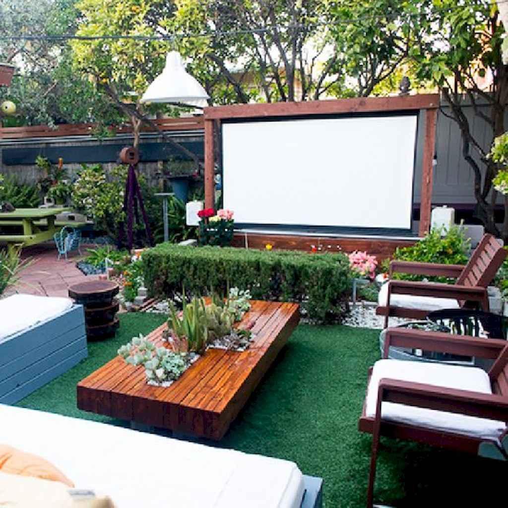 60 Fresh Backyard Landscaping Design Ideas on A Budget (5)
