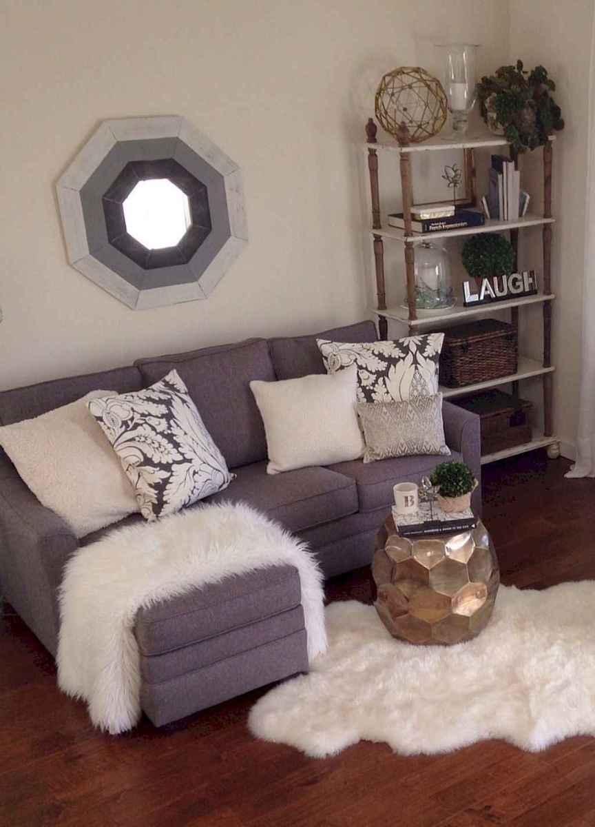 60 Inspiring DIY First Apartment Decorating Ideas (54)