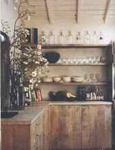 60 Inspiring Rustic Kitchen Decorating Ideas (27)