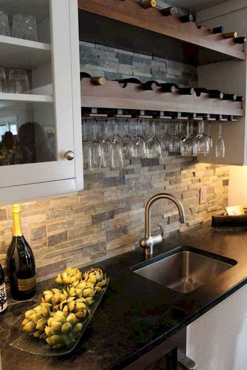 60 Inspiring Rustic Kitchen Decorating Ideas (64)
