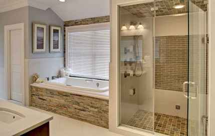 60 Rustic Master Bathroom Remodel Ideas (19)