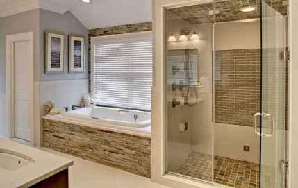 60 Rustic Master Bathroom Remodel Ideas 19