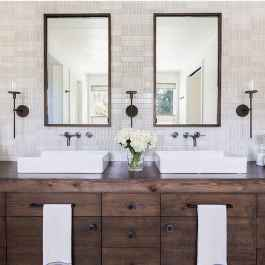 60 Rustic Master Bathroom Remodel Ideas (26)