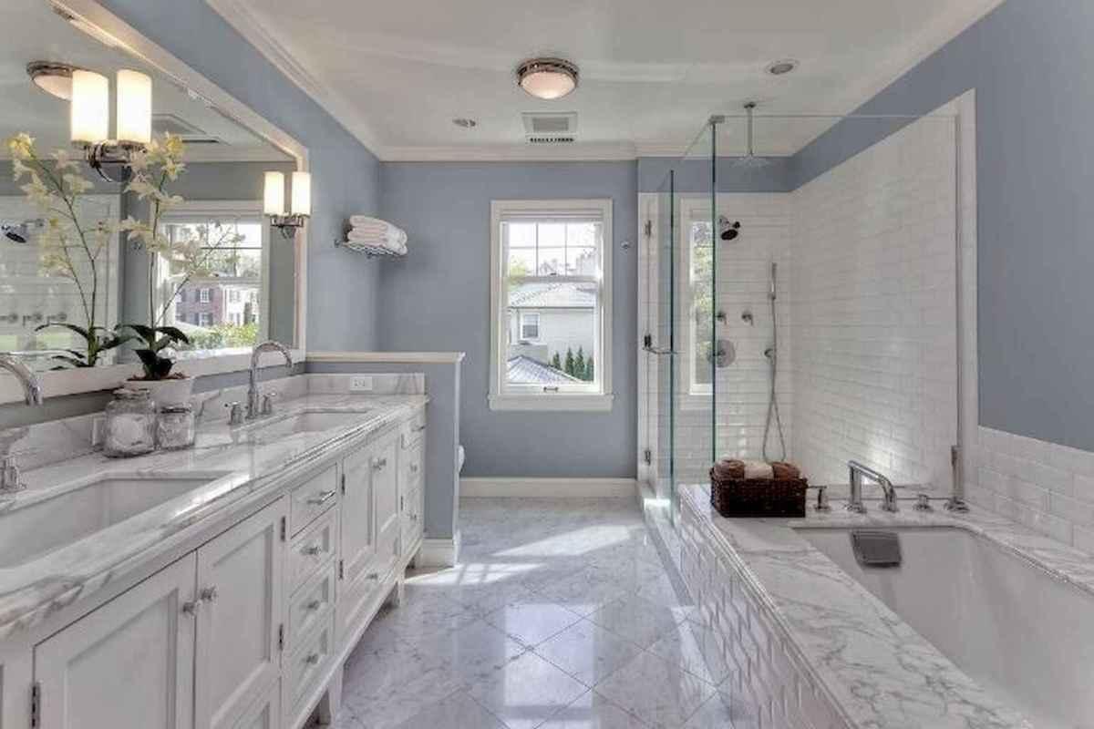 80 Amazing Master Bathroom Remodel Ideas (14)