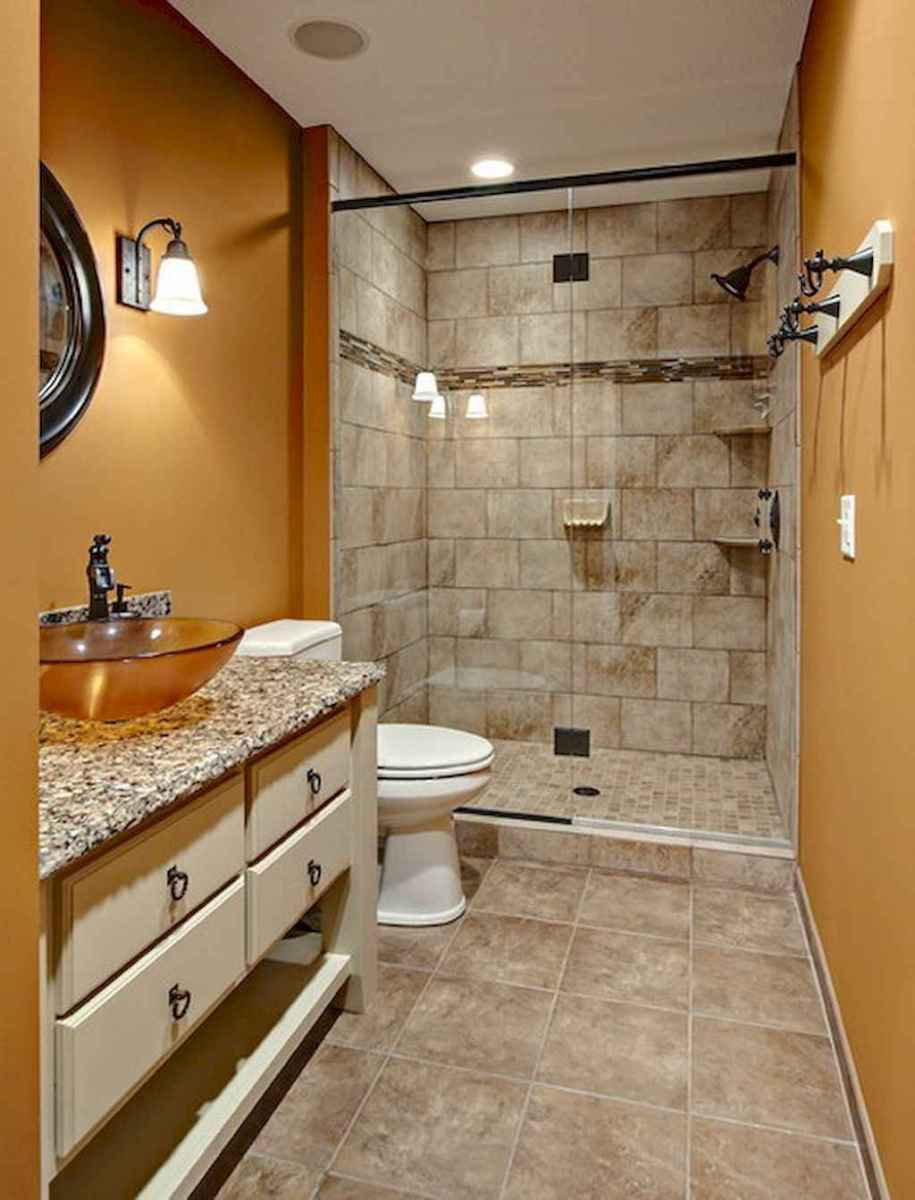 80 Amazing Master Bathroom Remodel Ideas (41)