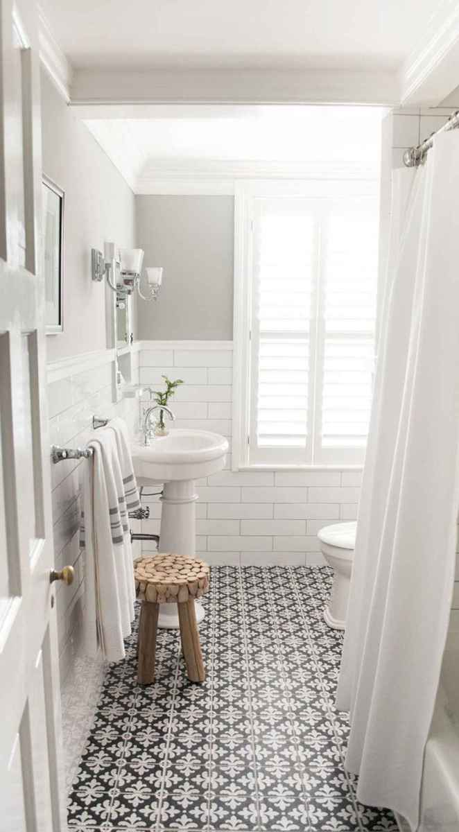 80 Amazing Master Bathroom Remodel Ideas (43)
