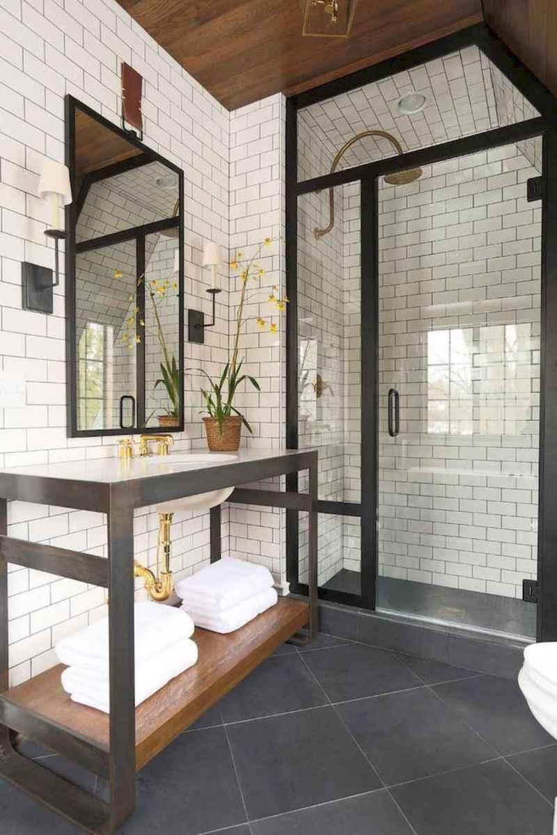 80 Amazing Master Bathroom Remodel Ideas (68)
