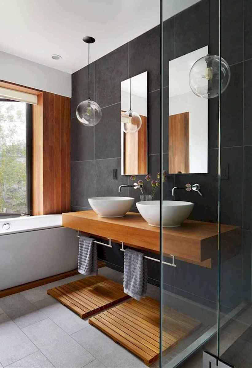 80 Amazing Master Bathroom Remodel Ideas (78)
