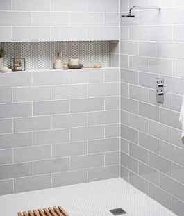 80 Amazing Master Bathroom Remodel Ideas (79)