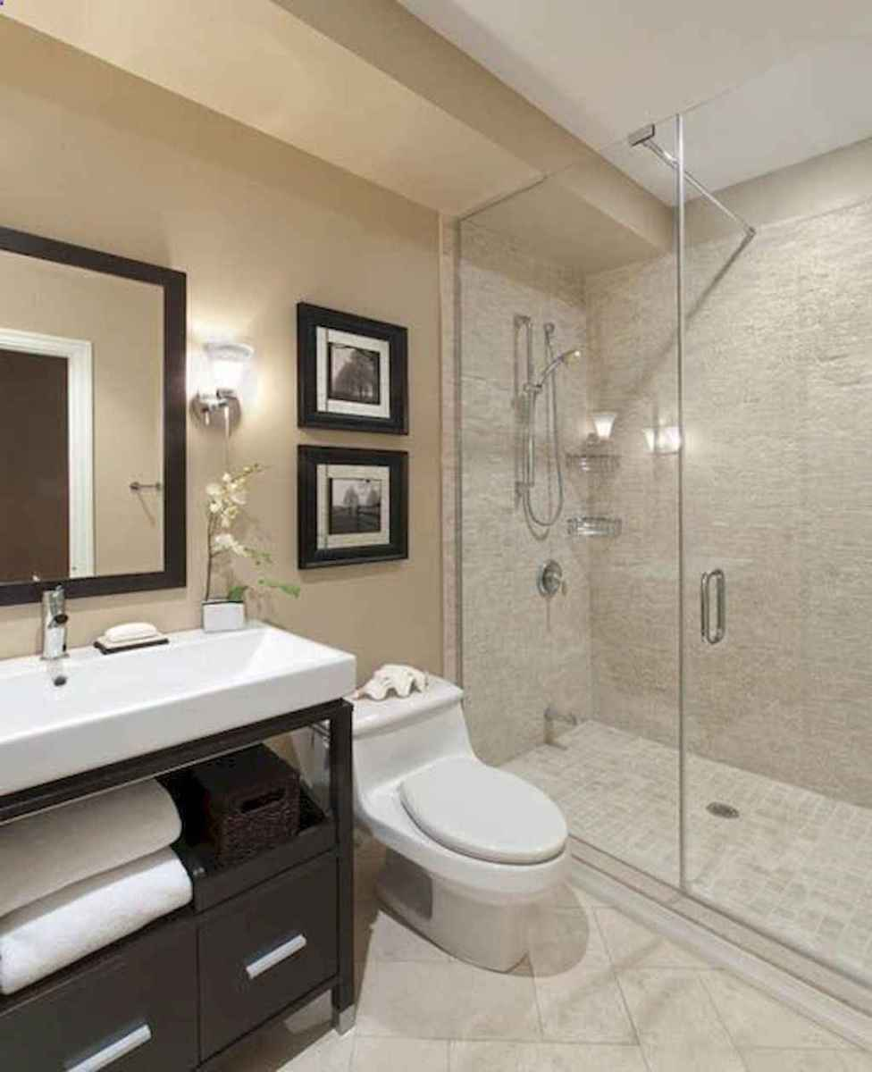 80 Amazing Master Bathroom Remodel Ideas (85)