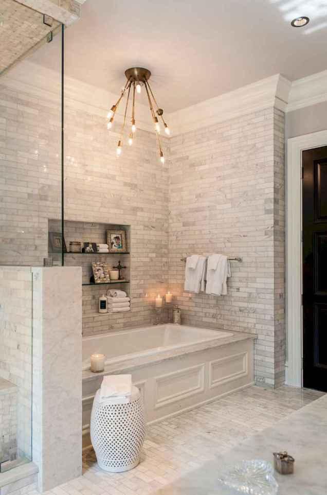 80 Amazing Master Bathroom Remodel Ideas (86)