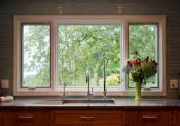 100 Beautiful Kitchen Window Design Ideas (101)