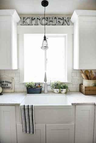 100 Beautiful Kitchen Window Design Ideas (12)