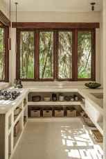 100 Beautiful Kitchen Window Design Ideas (40)