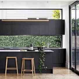 100 Beautiful Kitchen Window Design Ideas (43)