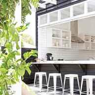 100 Beautiful Kitchen Window Design Ideas (51)