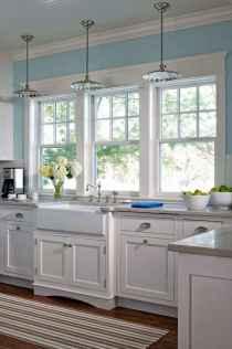 100 Beautiful Kitchen Window Design Ideas (6)