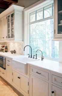 100 Beautiful Kitchen Window Design Ideas (7)