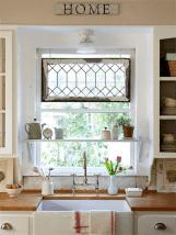 100 Beautiful Kitchen Window Design Ideas (75)