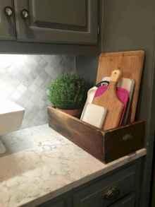 100 Brilliant Kitchen Ideas Organization On A Budget (39)