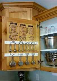 100 Brilliant Kitchen Ideas Organization On A Budget (7)
