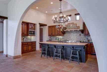 120 Modern Rustic Farmhouse Kitchen Decor Ideas (26)