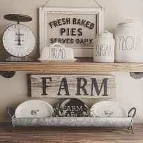 120 Modern Rustic Farmhouse Kitchen Decor Ideas Coachdecor Com