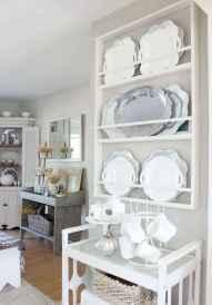 50 Smart Solution Standing Rack Kitchen Decor Ideas (15)