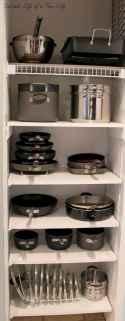 50 Smart Solution Standing Rack Kitchen Decor Ideas (19)