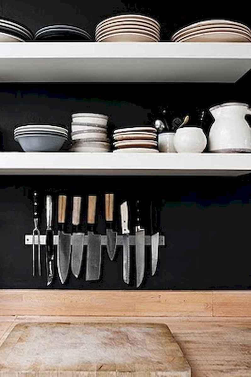 50 Smart Solution Standing Rack Kitchen Decor Ideas (4)