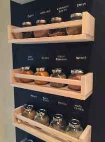 50 Smart Solution Standing Rack Kitchen Decor Ideas (45)