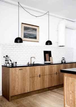 60 Glamorous Scandinavian Kitchen Decor Ideas (11)
