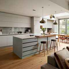 60 Glamorous Scandinavian Kitchen Decor Ideas (3)