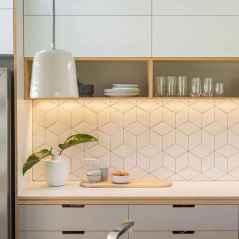 60 Glamorous Scandinavian Kitchen Decor Ideas (4)