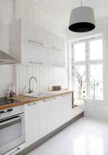 60 Glamorous Scandinavian Kitchen Decor Ideas (49)