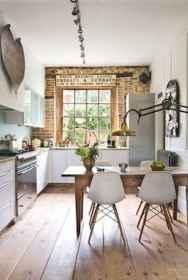 70 Beautiful Modern Farmhouse Kitchen Decor Ideas (33)