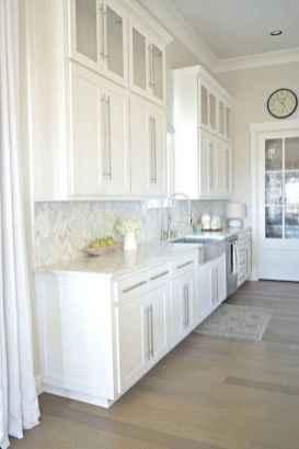 70 Beautiful Modern Farmhouse Kitchen Decor Ideas (35)