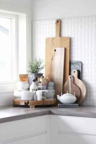 70 Beautiful Modern Farmhouse Kitchen Decor Ideas (41)