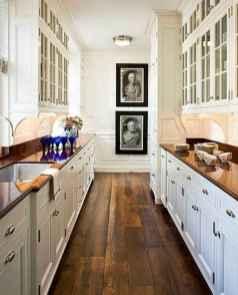 70 Brilliant Small Apartment Kitchen Decor Ideas (22)