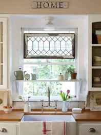 70 Pretty Kitchen Sink Decor Ideas (16)