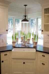 70 Pretty Kitchen Sink Decor Ideas (30)