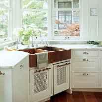70 Pretty Kitchen Sink Decor Ideas (4)